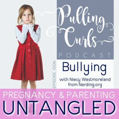 Bully-Proofing your kids with Niecy Westmoreland from Nerding.org — PCP Episode 006