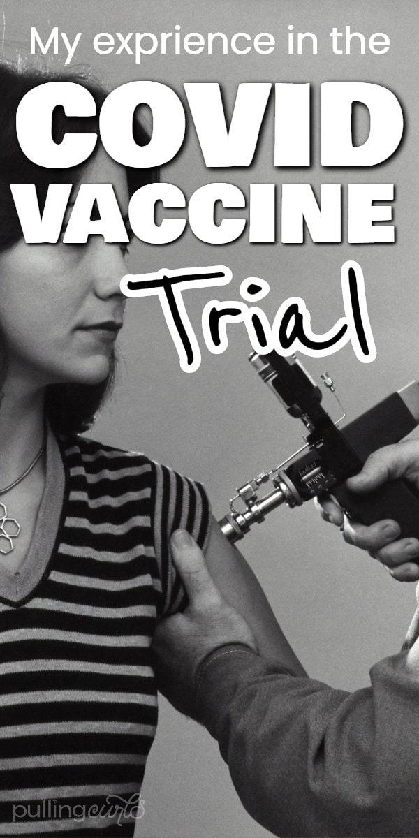 Covid Vaccine Trial: A Nurse's Experience via @pullingcurls