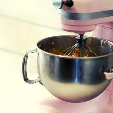 Bosch Universal Mixer vs Kitchenaid Mixer vs The Nutrimill Artiste Mixer