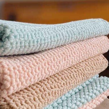 The Best Dish Cloth / Dish Towel / Dish Rag
