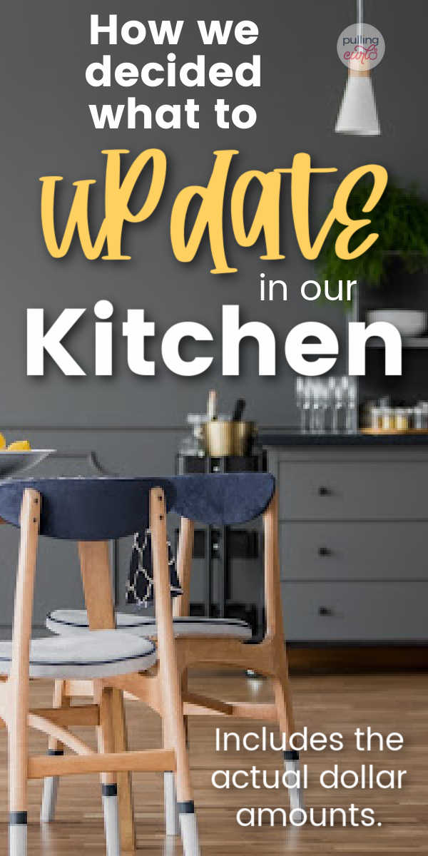 Thinking of a kitchen renovation, but you're worried about spending so much? In this podcast, we show you how we decided what to update in our very own kitchen. Find out how we were able to improve ours with our own kitchen hacks and kitchen finds! This also features prices so you get to have kitchen remodeling ideas, and save up for your own kitchen renovation project! #kitchenupdate #kitchenremodeling #kitchenrenovation #kitchenremodelideas #kitchenideas #kitchenremodeling #kitchenremodelideas via @pullingcurls