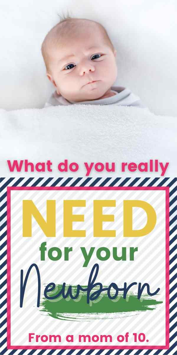 What Do You Really Need for your Newborn | Newborn Tips from a Mom of 10 | Pulling Curls It can be difficult to know exactly what you need and what you can do as a mother. Not to worry! Check out this upcoming event and we promise these amazing tips on what you need for your newborn baby will have you confident to face the journey of motherhood! This newborn survival guide will include baby hacks from bottle-feeding and sleeping to burping and crying! With the inclusion of multiple tips and tricks for your baby, you'll be ready to give your child all the love she/he needs! via @pullingcurls