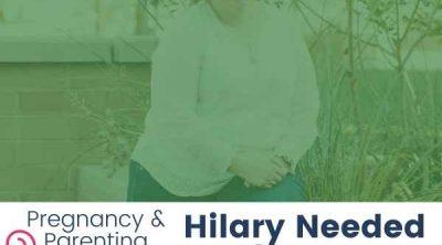 Hilary Erickson
