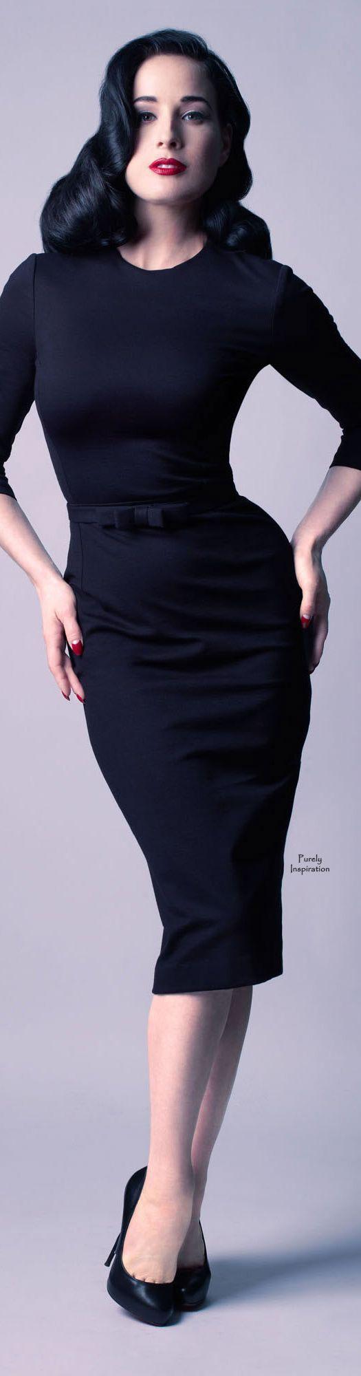 Pin Up Fashion Style & Rockabilly Clothing | Punkabilly Blog