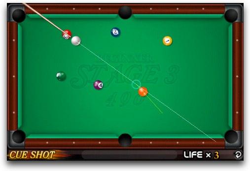 Juegos De Billar Pool Gratis