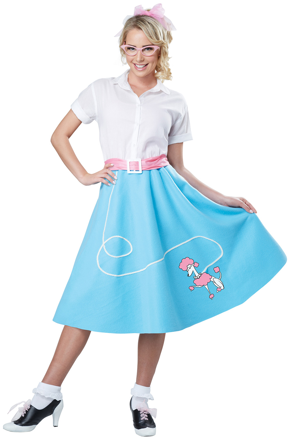 Authentic Poodle Skirts Girls