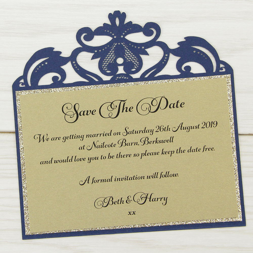 Save Date Cards Uk Cheap