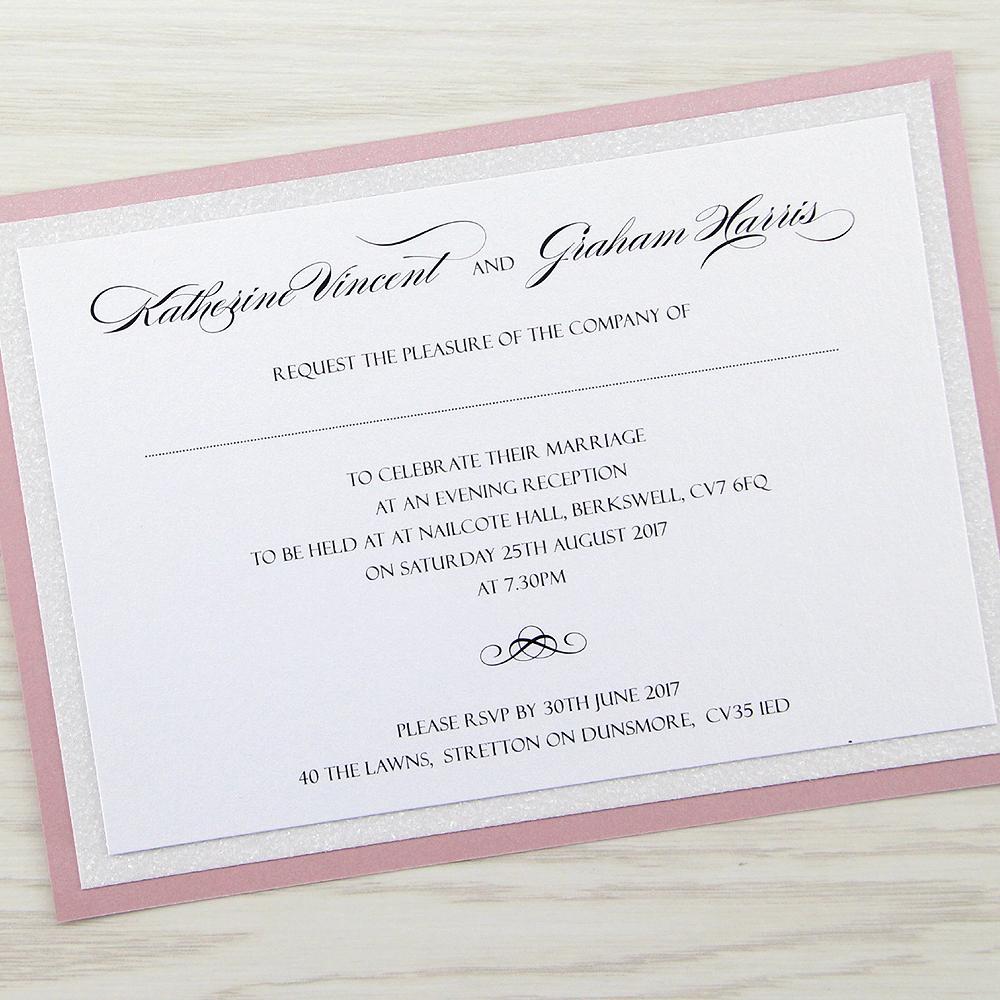 Cheap Handmade Wedding Invitations Uk