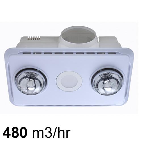 3m Bathroom Exhaust Fans