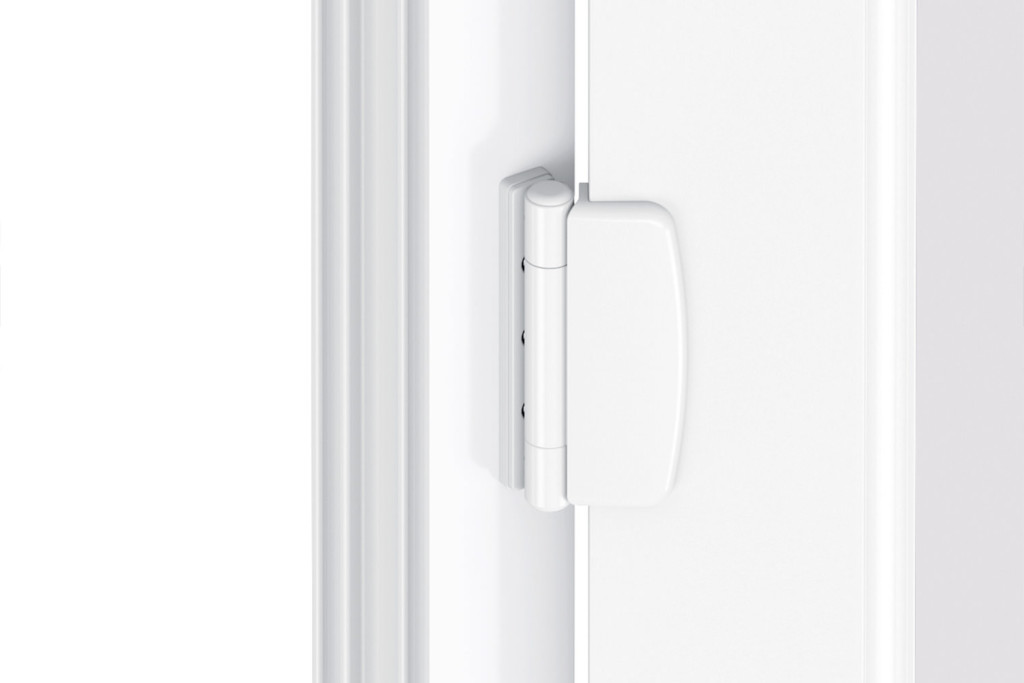 Adjustable Hinges French Doors
