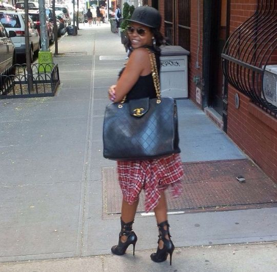 Handbag Line Kardashian