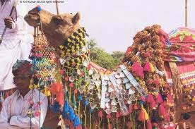 Enjoy Your Pleasurable Time with Pushkar Fair India