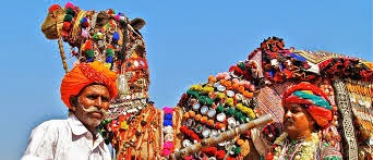 Pushkar Fair: An Ultimate Pastoral lifestyle with Colorful Culture