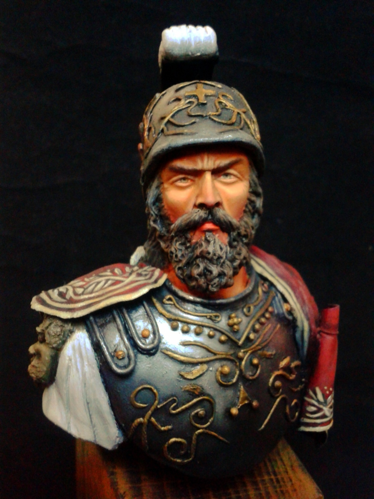 The Immortal Emperor Constantinople 1453 By Theodoros