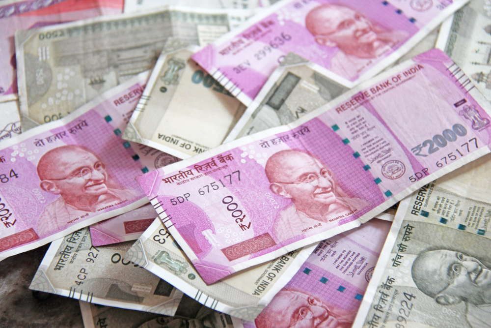 India-Japan Currency Swap to Stabilize Rupee | PYMNTS.com