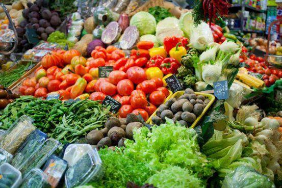 Fresh Market 24 Hours