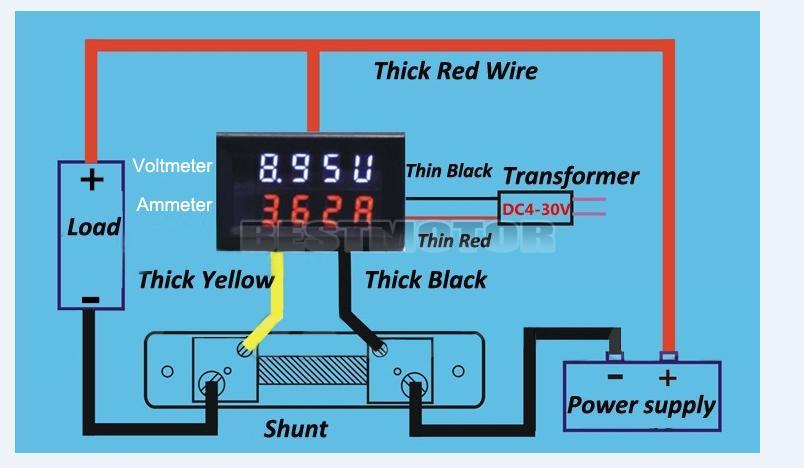 typical alternator amp gauge wiring diagramtypical alternator with amp  gauge wiring diagram #20