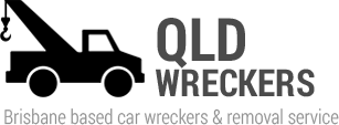 QLD wreckers logo
