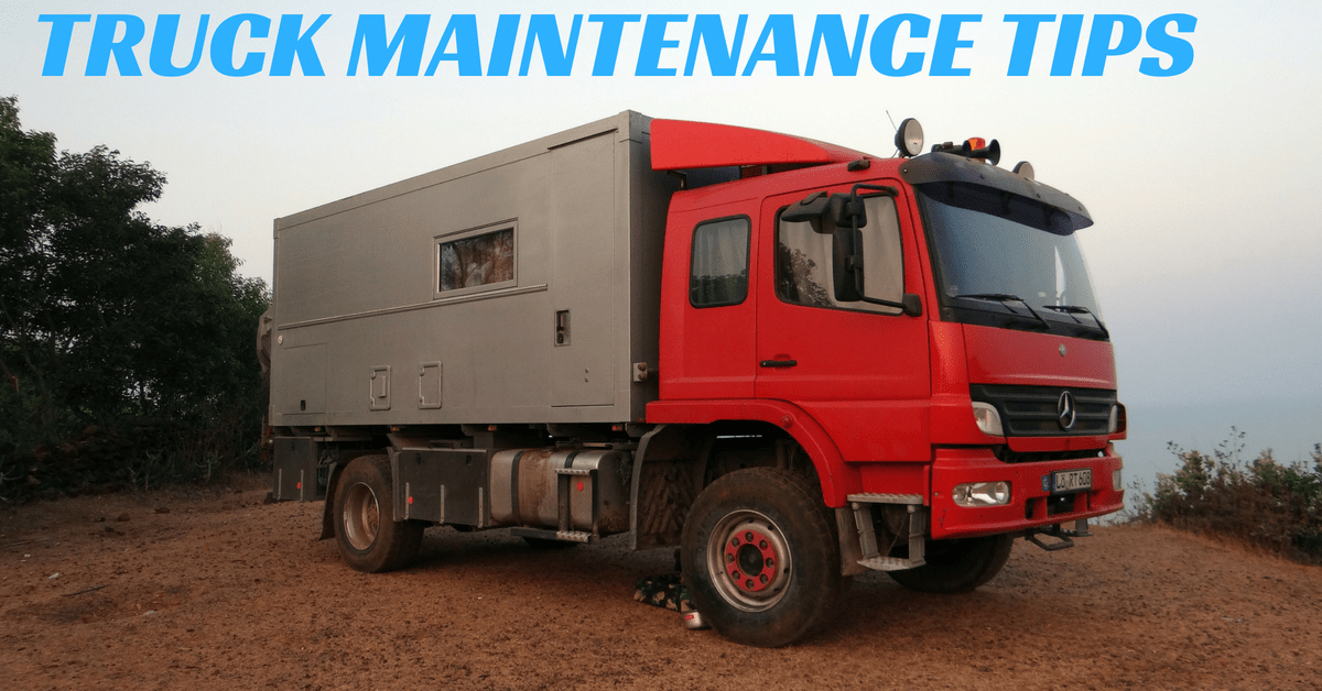 maintain-your-truck