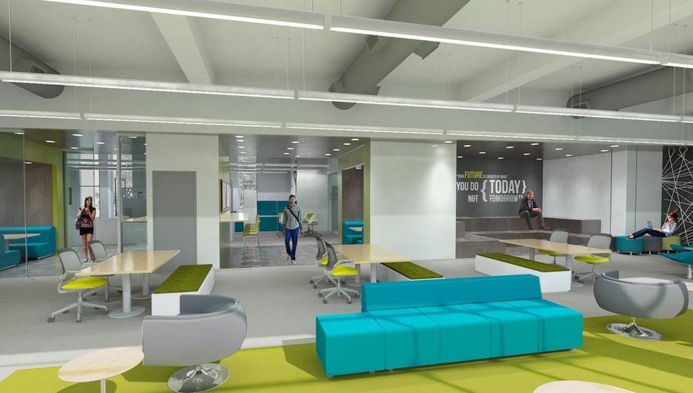 University South Carolina Interior Design