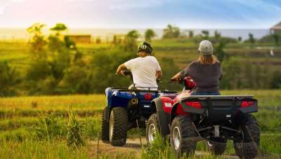 ATV Bali Tour Specialist. Book Now!