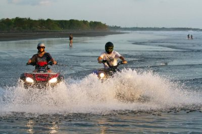 Bali Bike Tours On Our ATV's. Bali's Leading ATV Tour