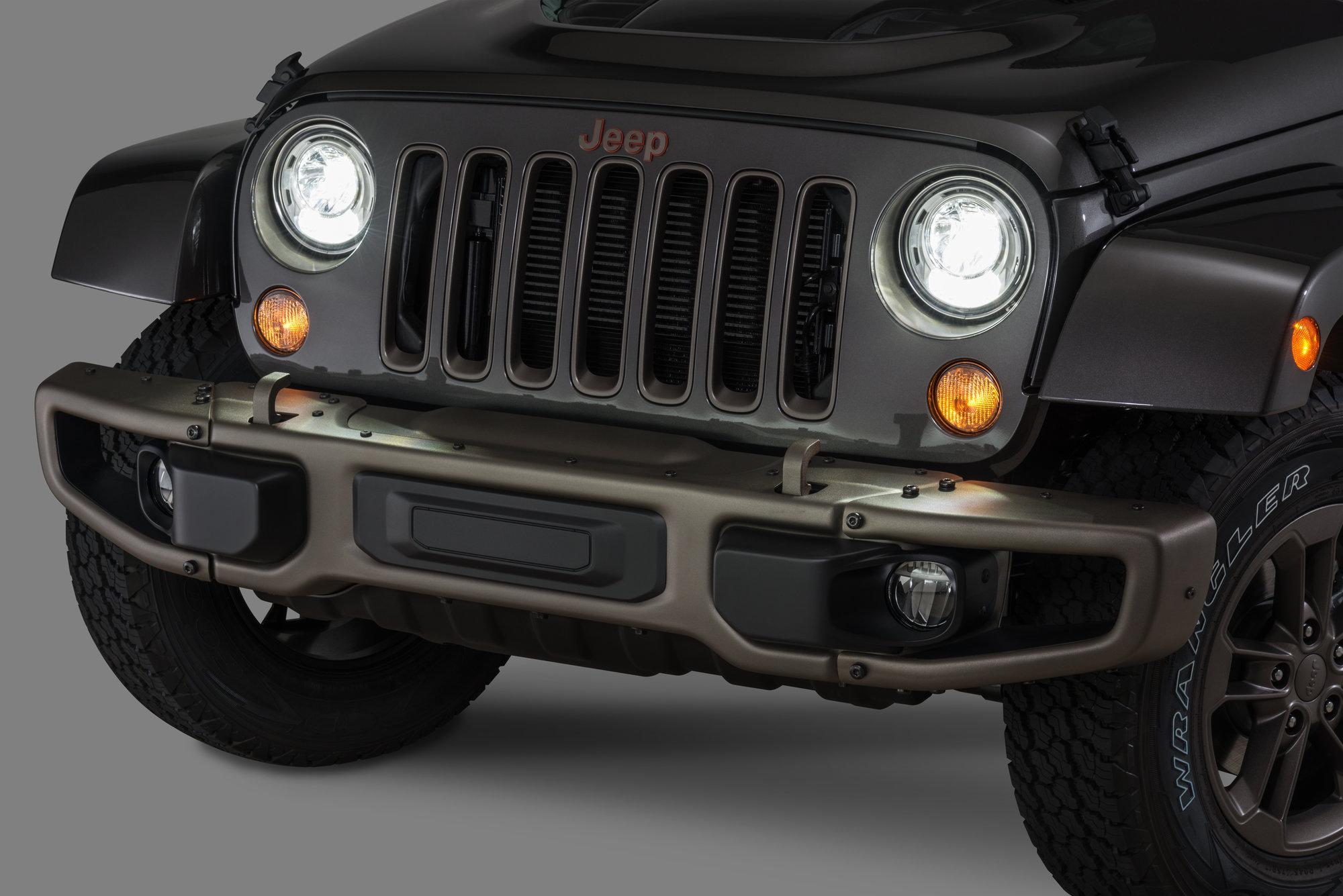 Led Jeep Lights Wrangler