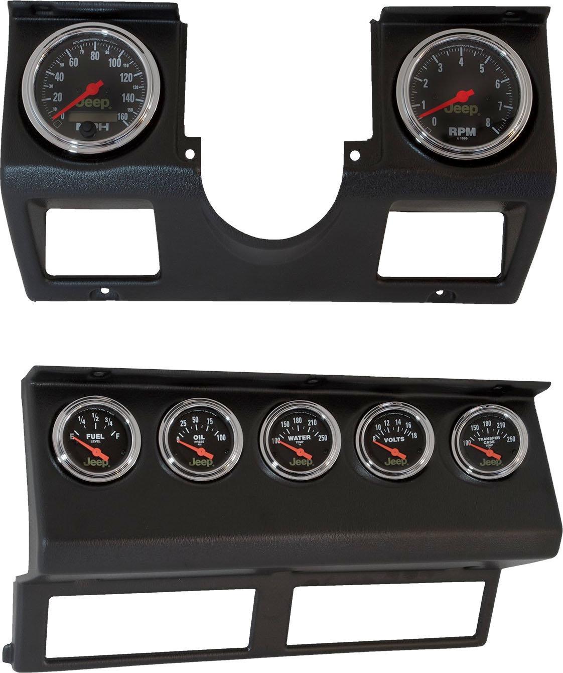Auto Meter Gauge Wiring Harness