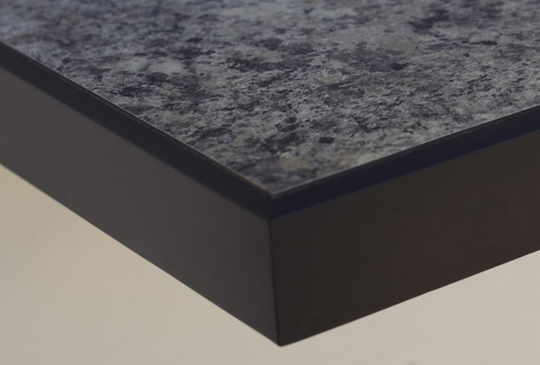 Laminated Coutertop Profiles