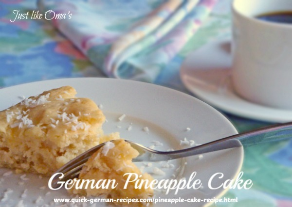 Pineapple Cake Cost