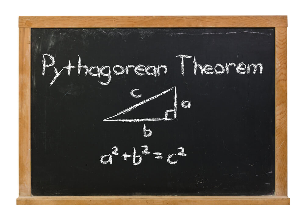 How To Prove The Pythagorean Theorem