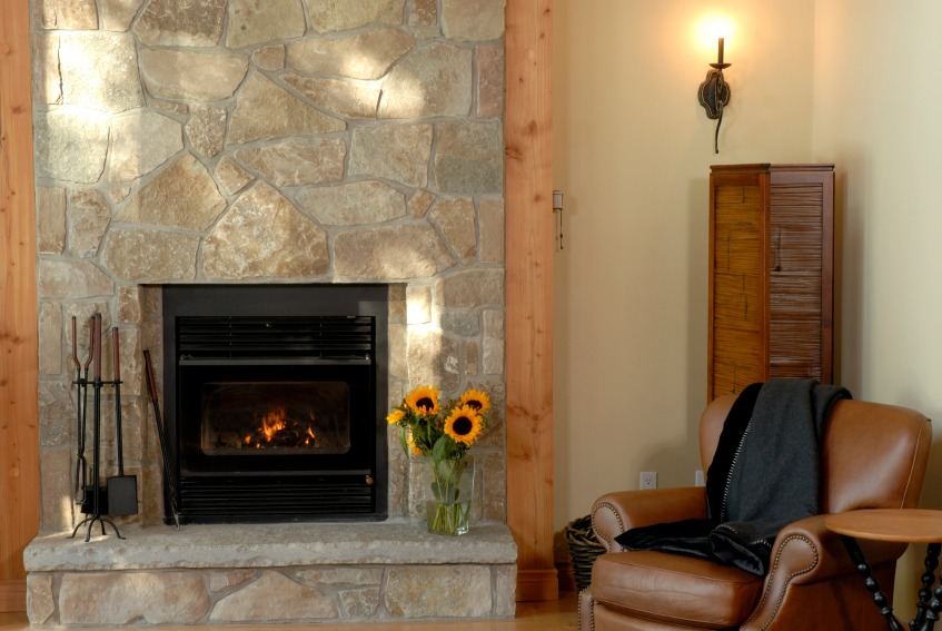 Electric Gas And Other Top Fireplace Alternatives Zing