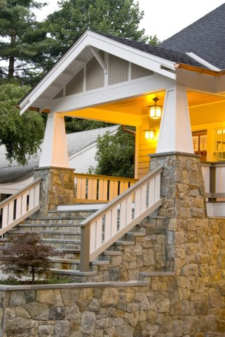How to Identify a Craftsman Style Home  The History  Types and     a bungalow