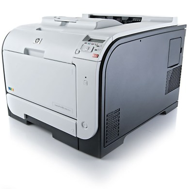 HP LaserJet Pro 400 M451NW Laser Printer   Color   Plain Paper Print     HP LaserJet Pro 400 Color M451nw Compaq HP LaserJet Pro 400 Laser Printer    Color
