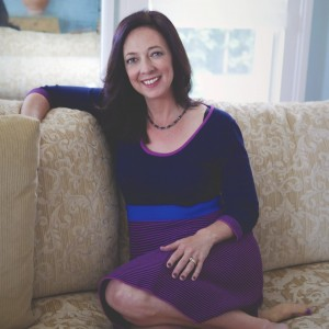 Podcast     Quiet  The Power of Introverts with Susan Cain Susan Cain at the Quiet House