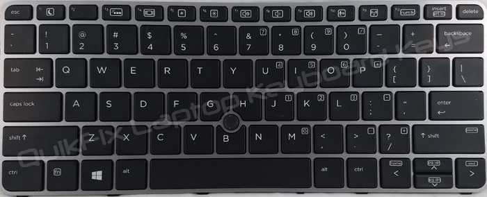Laptop Keyboard Step Step