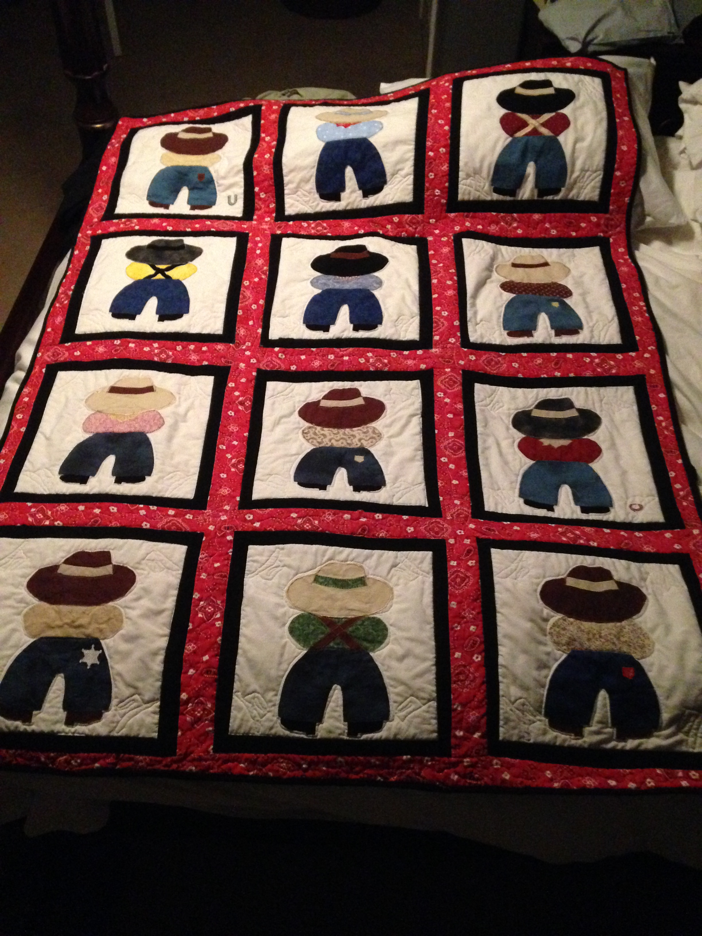 Where Get Tshirt Quilt Made