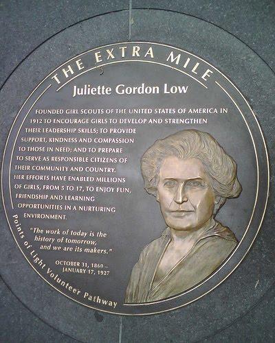 juliette gordon low biography