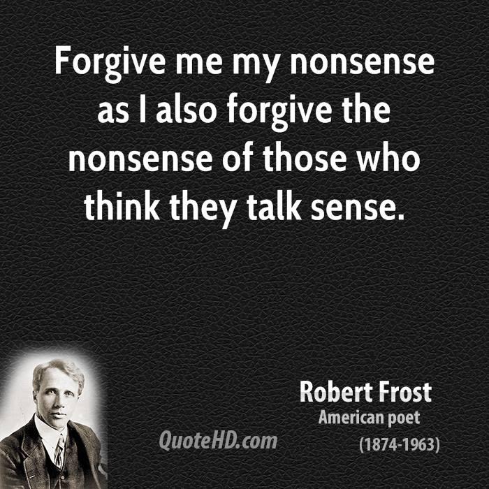 Quotes Nonsense Random