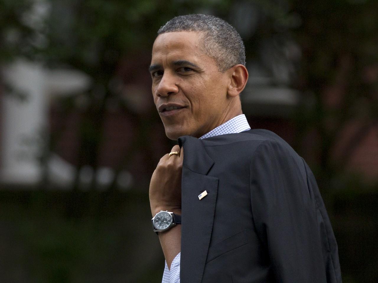 barack obama's real name - HD1280×960