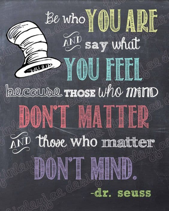 45 Greatest Dr  Seuss Quotes And Sayings With Images Dr  Seuss Quotes