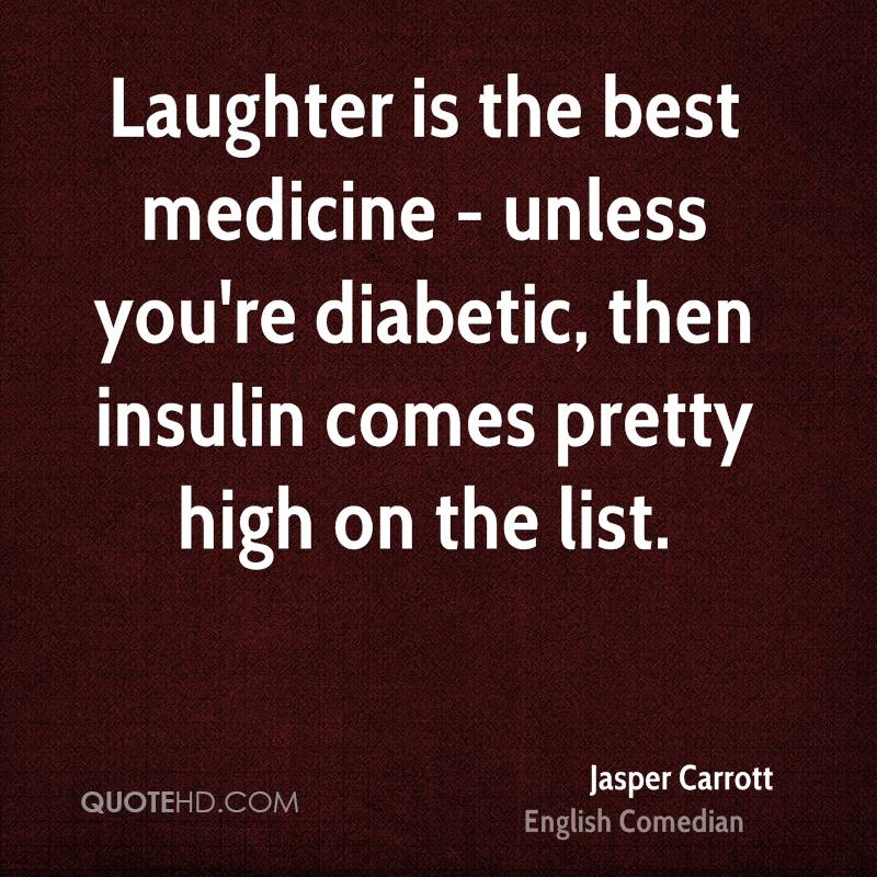 Quotes About Laughter Best Medicine