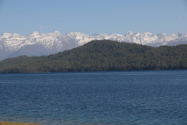 The glorious Rara lake and the view of snow capped Himalayan peaks enhances the attractions for trekkers.