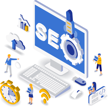 Featured Digital Solutions - SEO, SMO Service