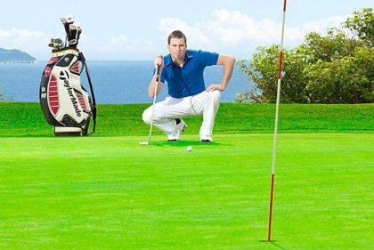 A hit for the twenty eighth Golf Traditional of the Fondation Santé Côte-de-Gaspé