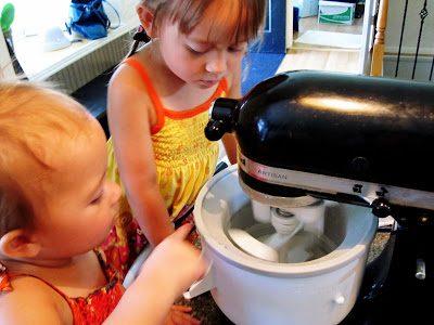 Coconut Lime Ice Cream Recipe