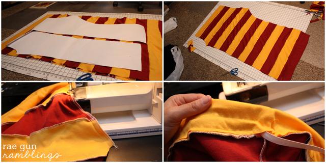 Harry Potter Pajama Pants Tutorial-001s