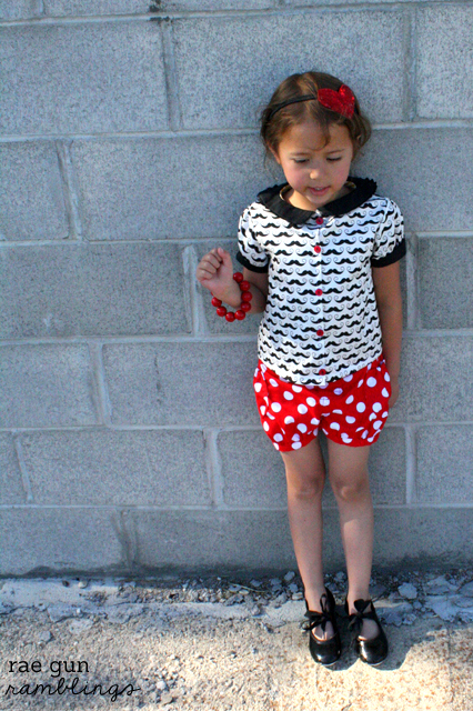 Great kid patterns Peek-a-boo Pattern shop - rae gun ramblings