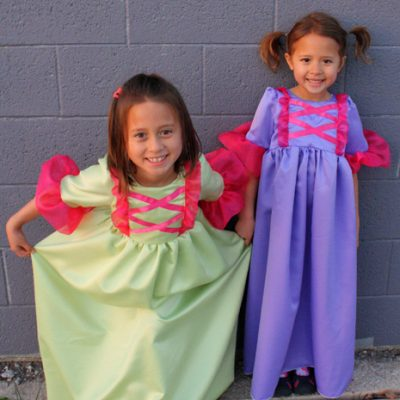Just Call Them Anastasia and Drizella, Bumblebee Pattern Tour and Giveaway