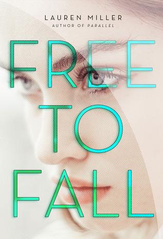 free to fall review - Rae Gun Ramblings
